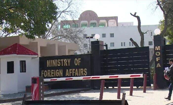 خبرنگاران کاردار هند در پاکستان برای دومین بار احضار شد
