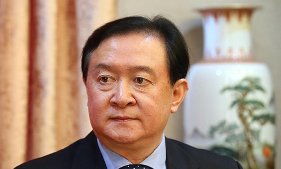 سفیر چین: تهران و پکن در دشواری ها کنار هم بوده اند
