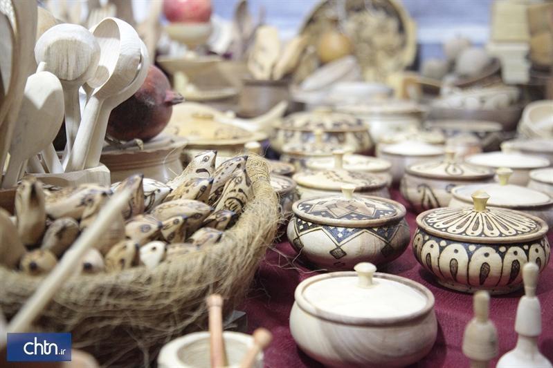 پرداخت 4میلیارد و 700میلیون ریال تسهیلات در حوزه صنایع دستی گرگان