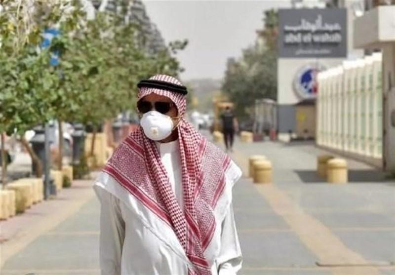 کرونا، ادامه سیر صعودی مبتلایان در عربستان، قطر و امارات