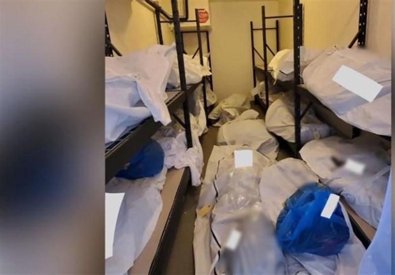 قربانیان کرونا در آمریکا از مرز 47هزار نفر عبور کرد