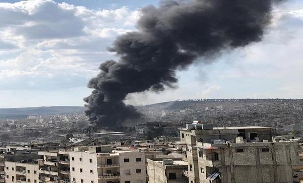 انفجار مرگبار در شمال سوریه