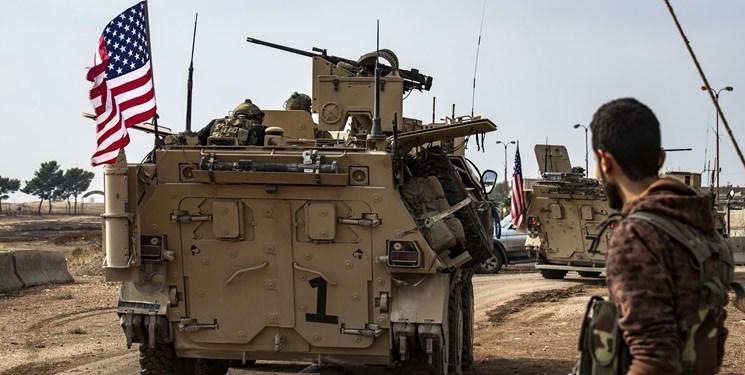هشدار درباره سیطره نظامیان آمریکایی بر مرز عراق و سوریه