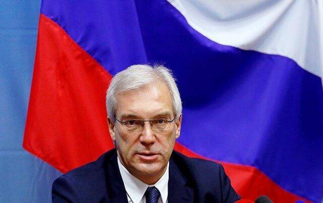 روسیه: خروج آمریکا از پیمان آسمان های باز بر همه اعضا تأثیرگذار است