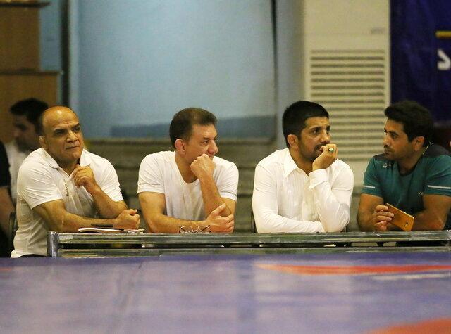 کاوه: محمدی به کارش ادامه می دهد، دبیر اولین نفری است که جوابگوی نتایج المپیک خواهد بود