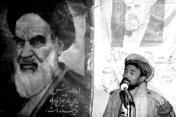 برای شهدای خمینیست افغانستان، اعدام 5هزار نفر به جرم خمینیست بودن