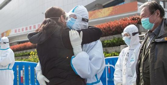 5 دلیل برای امید در میان هرج و مرج ویروس کرونا