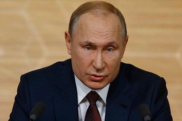 76 درصد مردم روسیه موافق تمدید دوران ریاست جمهوری پوتین هستند