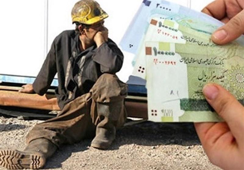 دولت افزایش حق مسکن کارگری بعد از 5 ماه تصویب کرد