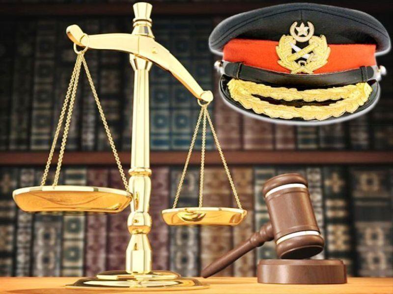 دیوان عالی پاکستان حکم آزادی 196 تروریست را رد کرد