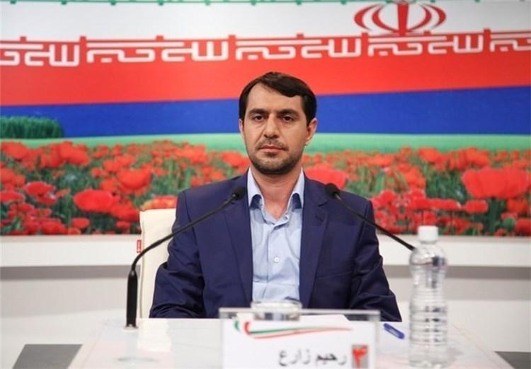نصف خانه های خالی کشور در تهران است