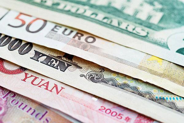 جزئیات قیمت رسمی 47 ارز، نرخ ها ثابت ماند