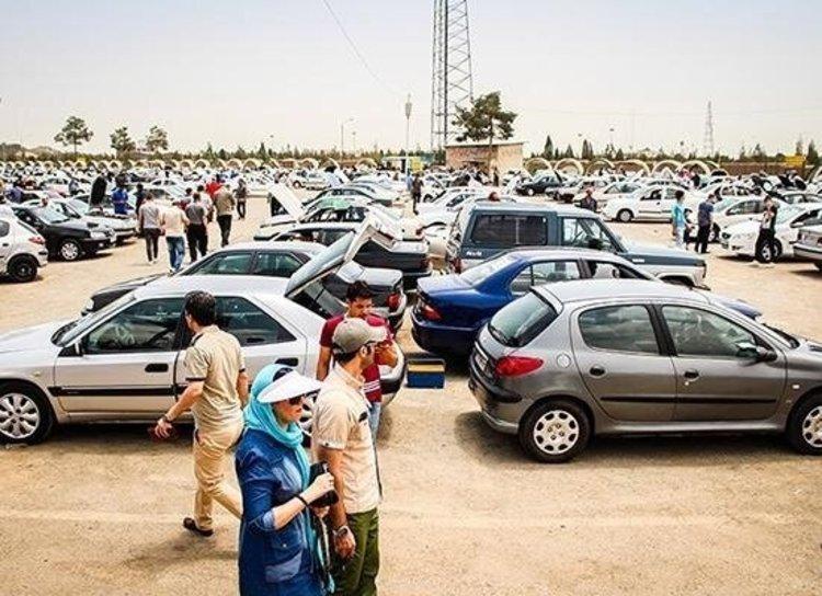 قیمت خودرو در بازار؛ تیبا و پراید هم قیمت شدند