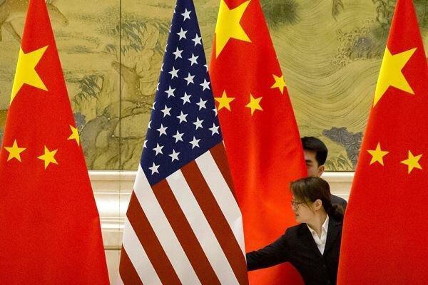 مقامات تجاری چین-آمریکا مذاکره می نمایند