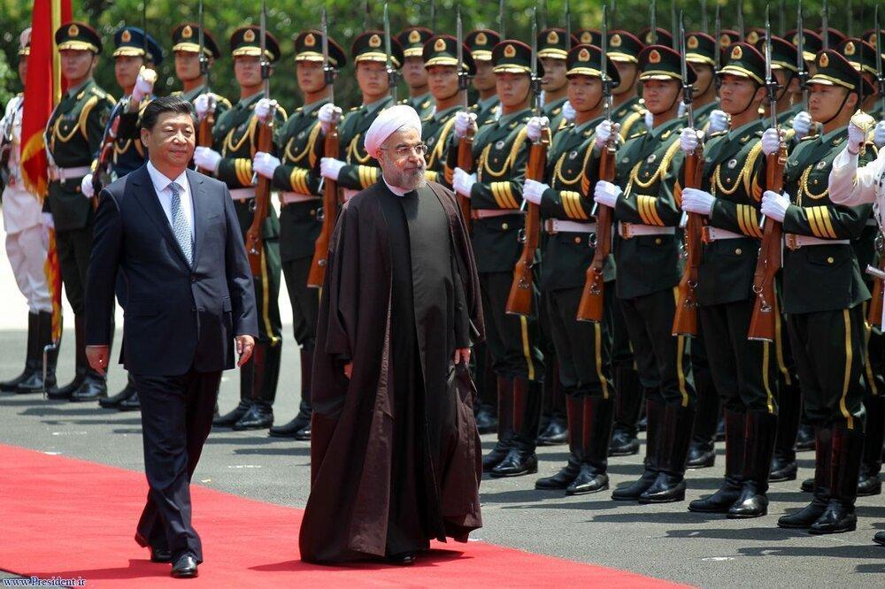 توافق تهران و پکن؛ چه اتفاقی می افتد وقتی که چین شماره یک می گردد؟