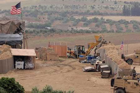 آمریکا در حال آموزش تروریست ها در مناطق اشغالی سوریه است