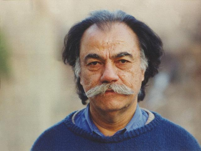 نکوداشت 84 سالگی مرتضی ممیز