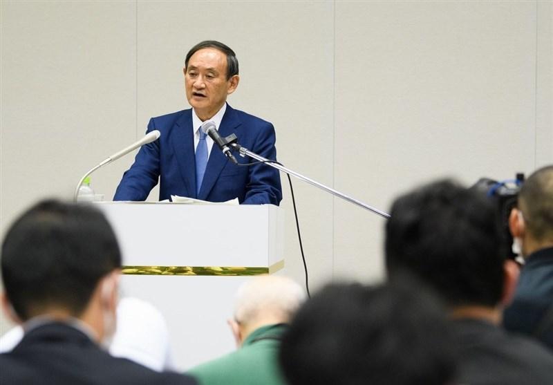 جابجایی ها در کابینه سوگا، موتگی همچنان وزیر خارجه ژاپن است