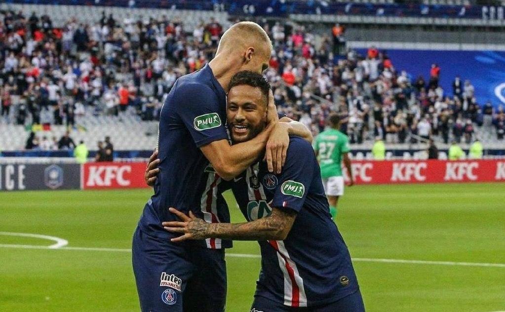 لیگ قهرمانان اروپا، صعود پاری سن ژرمن به فینال لیسبون، فرانسوی ها به آرزوی دیرینه خود رسیدند