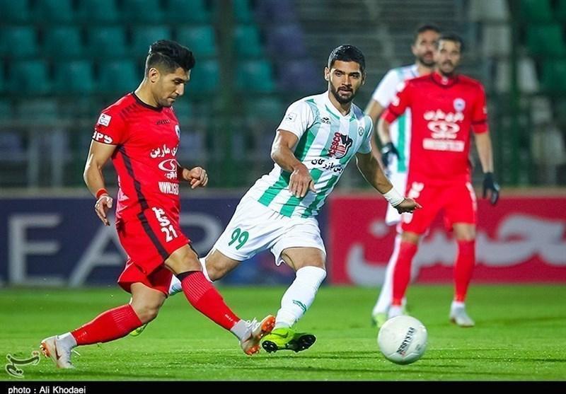 مذاکره باشگاه سپاهان با هافبک فصل گذشته ذوب آهن