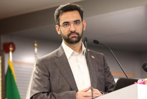 توضیحات وزیر ارتباطات درباره نرم افزار شاد