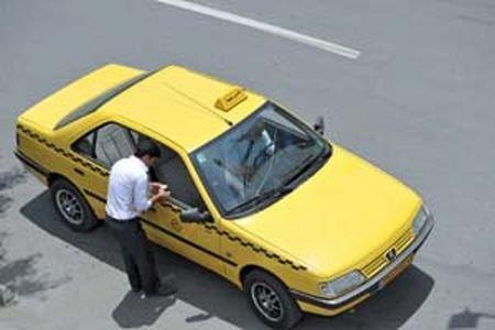 وجود معاینه فنی برای فعالیت تاکسی های شهری بندرعباس ضروری است