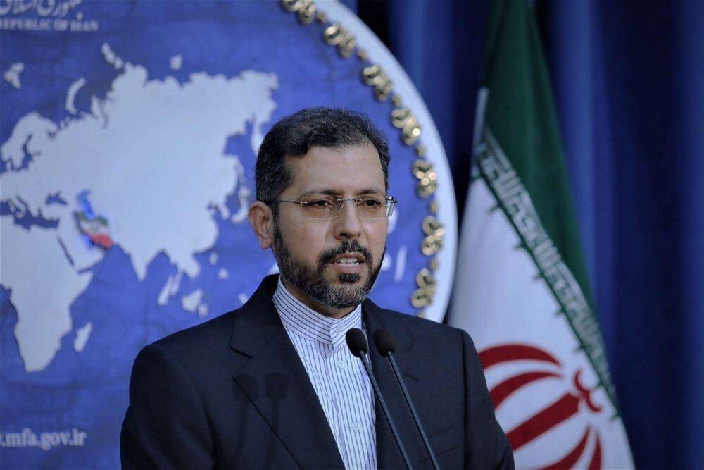 واکنش وزارت خارجه به جوسازی برخی رسانه ها درباره دیپلمات ایرانی