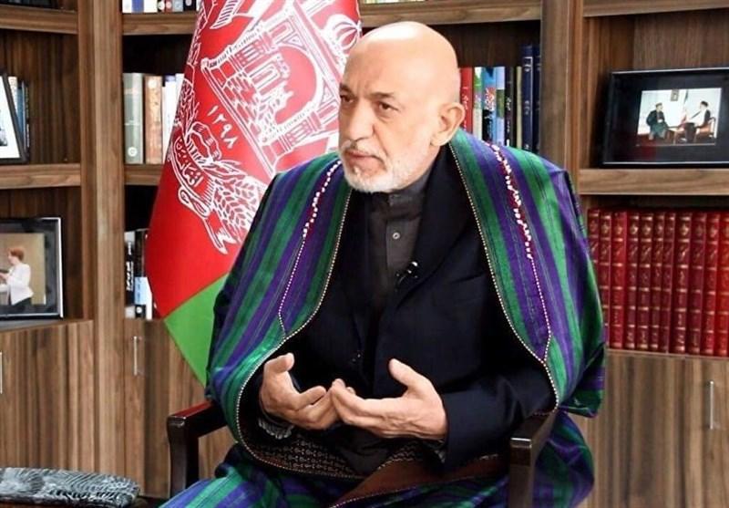کرزی: انتخابات آمریکا تأثیری بر فرایند صلح ندارد، افغان ها برای منافع خارجی ها قربانی می شوند
