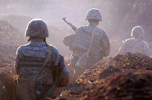 ارتش آذربایجان شوشا در منطقه قره باغ را تحت کنترل خود درآورد