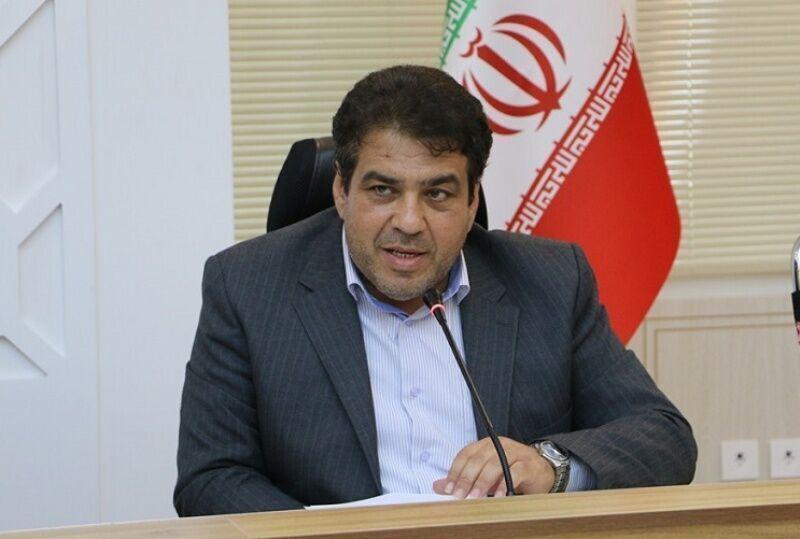 خبرنگاران معاون استاندار خوزستان: تکمیل طرح ورودی حادثه خیز گتوند- جنت مکان ضروری است