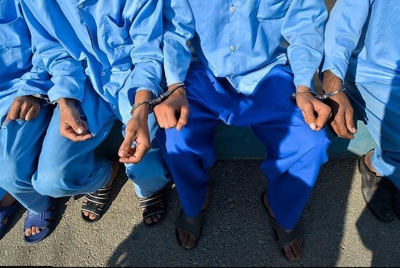 40 درصد زندانیان زندانهای کشور به طور مستقیم مرتبط با جرائم موادمخدر هستند
