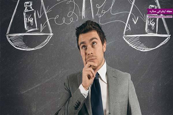 اهمیت مهارت تصمیم گیری در سرنوشت زندگی چقدر است؟
