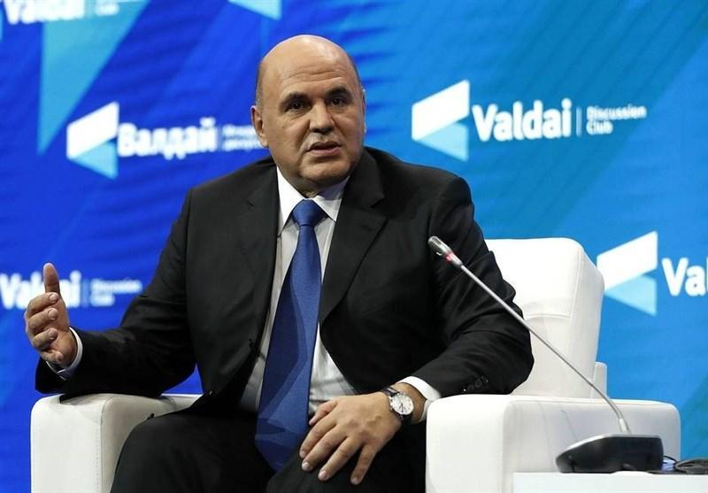 نخست وزیر روسیه: ما به زندگی در شرایط تحریم عادت نموده ایم