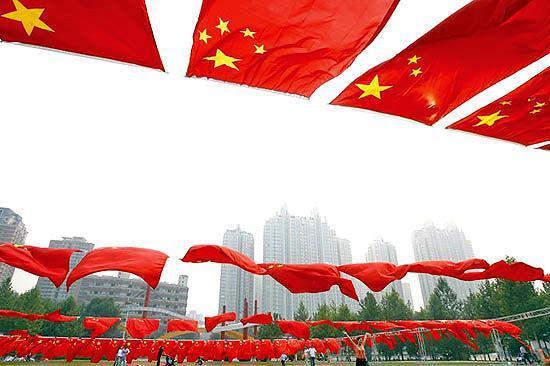 چین چگونه با ساختارسازی منظم رتبه دوم بزرگترین اقتصاد دنیا را به دست آورده است؟