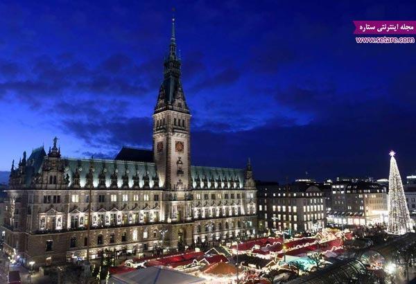 زیباترین شهر های اروپا که کمتر معروف هستند