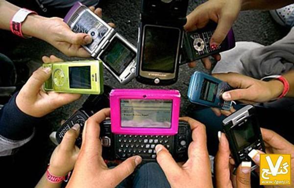 قیمت گوشی و تبلت فعلا کاهش یافت &hellip