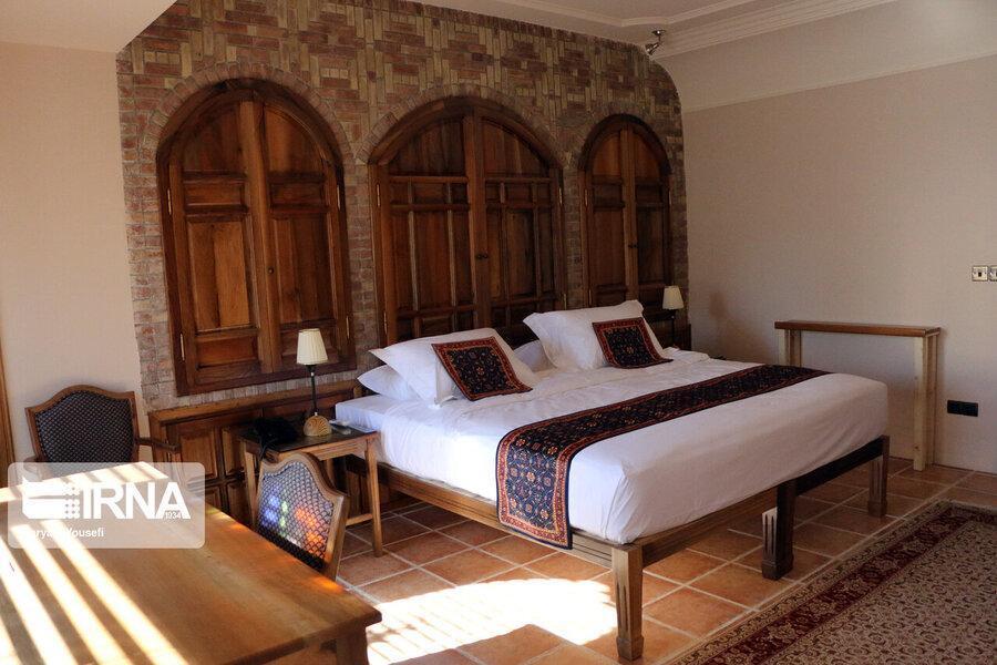 اسامی هتل های بیماران کرونایی اعلام شد ، 33 هتل متعلق به بخش خصوصی است