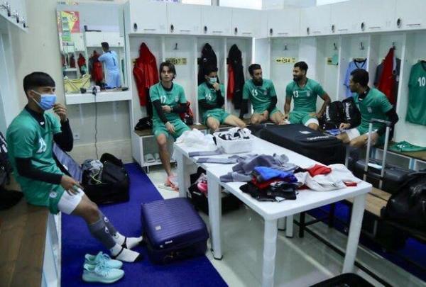 اعلام زمان بازیهای تیم ملی فوتبال ایران از سوی کنفدراسیون فوتبال آسیا