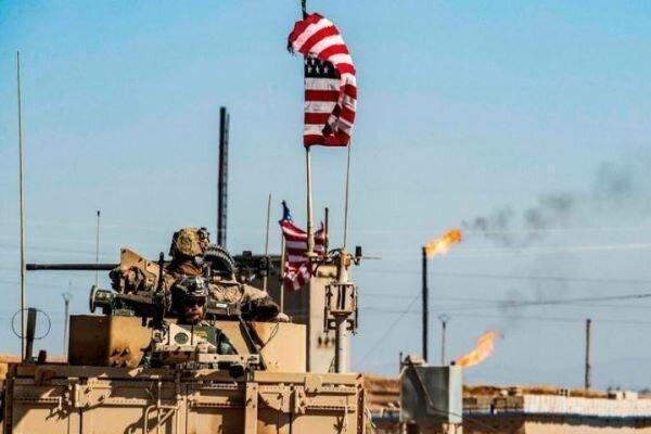 آمریکا بار دیگر نفتِ سرقت شده از سوریه را به عراق قاچاق کرد