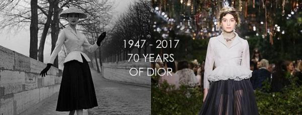 کریستین دیور (Christian Dior)، مشهورترین برند فرانسوی