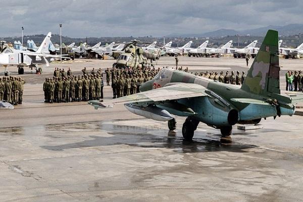 روسیه واکسیناسیون نظامیان خود در سوریه را شروع کرد