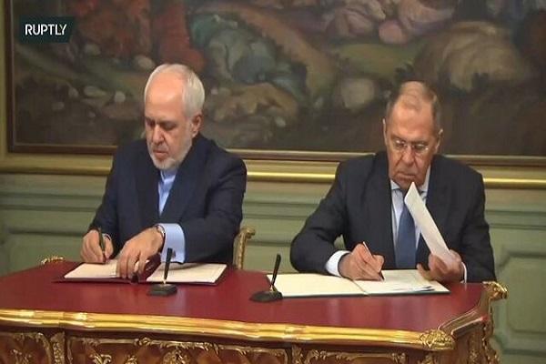 موافقتنامه همکاری ایران و روسیه در حوزه امنیت اطلاعات امضا شد