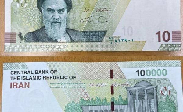 ایران چک های 100 هزار تومانی و اسکناس 10 هزار تومانی جدید از امروز وارد بازار می شوند