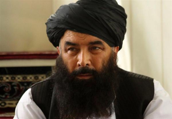 آمریکا اگر از توافق قطر سرپیچی کند، مردم افغانستان شدیدتر از گذشته مقابله می نمایند، مصاحبه خبرنگاران با وزیر سابق طالبان