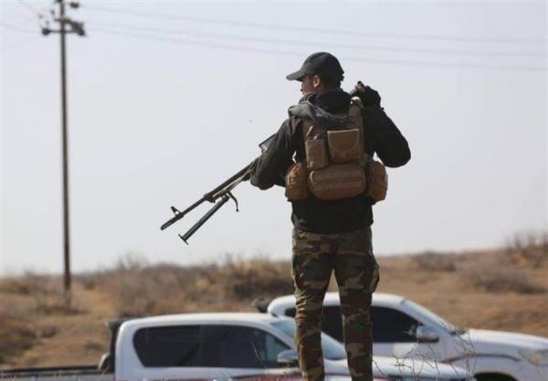 طرح امنیتی مرزی عراق با سوریه، حفر خندق در گذرگاه عرعر با عربستان