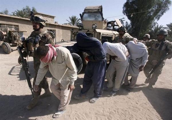 عراق، دستگیری 9 تروریست داعشی در مناطق مختلف