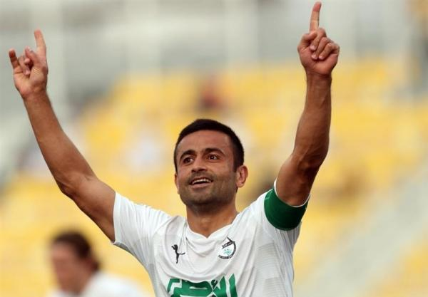 حضور یک بازیکن ایرانی در تیم منتخب فصل لیگ ستارگان قطر