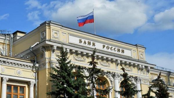 آمادگی روسیه برای خروج از سوئیفت