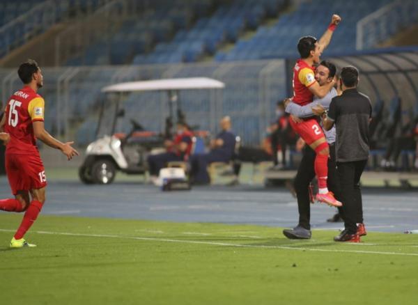 فولاد 4 - العین 0؛ صعود مقتدرانه نماینده ایران به مرحله گروهی لیگ قهرمانان آسیا