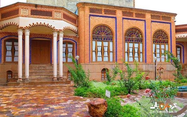 موزه سنجش؛ جاذبه گردشگری متفاوت تبریز